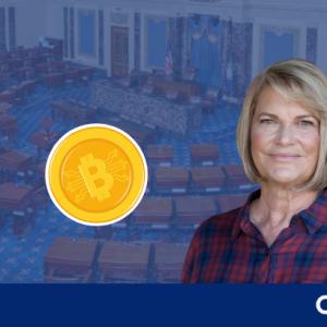 Wyoming's Representative & Bitcoin Patron Cynthia Lummis Wins the US Senate Seat
