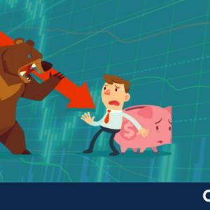 Top Altcoins Losing Value: VET 7.8%, ZEC 6.9%, BNB 5.2%