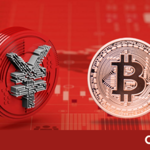 China Could Hold 60% of the Residual Bitcoin- Tough Competition for Digital Yuan