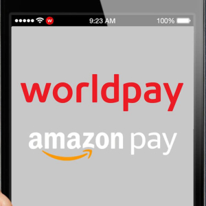 Amazon Partners with Worldpay: Is e-Commerce Behemoth Getting Closer to Ripple?