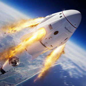 SpaceX Plans to Raise $250 Million to Let Its Valuation Hit $36 Billion - blockcrypto.io