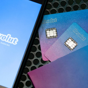 Revolut Partners With Mastercard for Debit Card Issuance in the U.S.