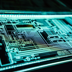 Ripple-Compatible Chip Development Is Said to Be Sponsored by U.S. Navy