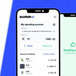 Ripple's Xumm Banking App Will Soon Be Ready for Mass Adoption