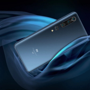 Xiaomi Launches Mi 10 and and Mi 10 Pro Flagship 5G Phones in China