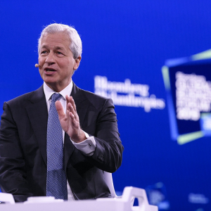 JPM Stock Soars 7%, JPMorgan CEO Jamie Dimon Says Bank Will Boost Credit Reserves in Q2