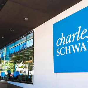 Merged TD Ameritrade and Charles Schwab Could Balance Fidelity's Crypto Domination