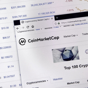 CoinMarketCap and Binance Said to Prepare $400M Deal, CZ Plans Half the Industry Buyout?