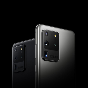 Samsung Galaxy S20 Ultra: Unveiling New Face of Photography