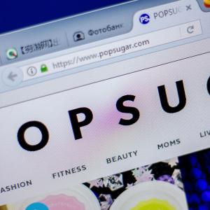 Digital Media Company Group Nine Buys Lifestyle Publisher PopSugar