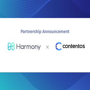 Harmony Partnership Series: Harmony X Contentos