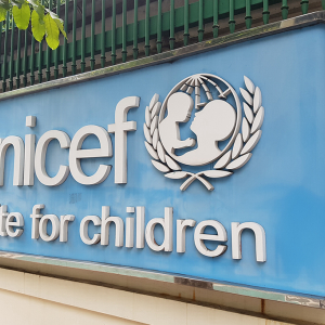 UNICEF Created Its Crypto Fund, Accepting Donations in Bitcoin and Ethereum