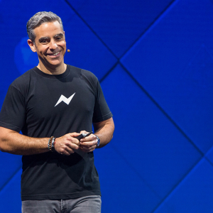 'There is No Status Quo Option for Libra,' Says Facebook's David Marcus