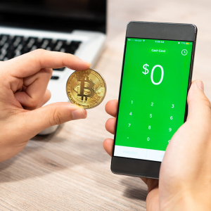 Square Adds Bitcoin Deposits to Their Mobile Cash App
