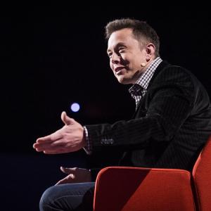 Elon Musk Calls Coronavirus Panic 'Dumb' while Tech CompaniesTake Control Measures