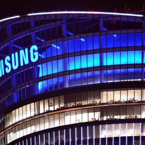Is Samsung on the Verge of Partnering with Justin Sun?