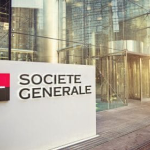 GLE Stock Down 3%, Societe Generale Languishes in Losses in Q2 Due to COVID-19