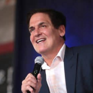 Billionaire Mark Cuban Says Coronavirus Will Make Capitalism More 'Compassionate'