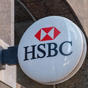 HSBC Stock Down 5% in Pre-market, HSBC Profits Tank 65% During First Half of 2020