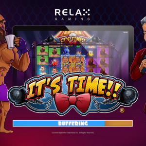'It's Time!': UFC Is Back with New Online Slot Game, Flexible Online Betting Features