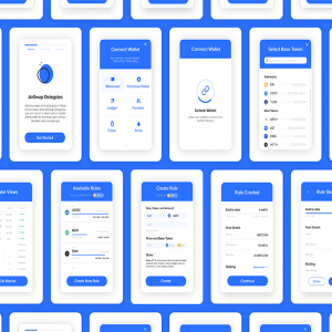 AirSwap Launches Two New Products, Delegates and Explorer, to Improve Liquidity and Transparency on the AirSwap Network
