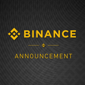 Binance's Blockchain Network Likely to Go Live Today, DEX Launch Could Be Next