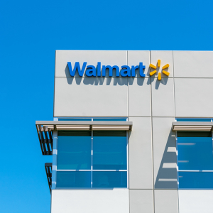 Walmart Files Patent for a Drone Communication System Based on Blockchain