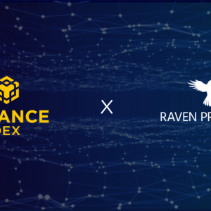 Raven Protocol Announces World's First Initial Dex Offering to be Hosted on Binance DEX