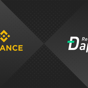Binance Acquires Decentralized Blockchain Startup DappReview for Undisclosed Amount