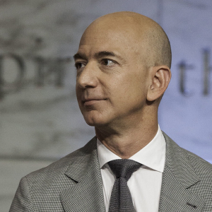 Amazon CEO Jeff Bezos Spends $10 Billion to Launch Earth Fund to Stop Climate Change