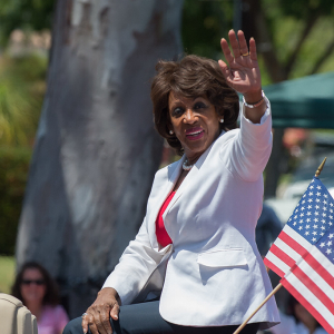 Maxine Waters Now Calls for Zuckerberg to Testify About Libra
