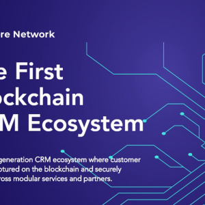 Cere Network Raises $3.5 Million to Build 'the First Decentralised CRM Solution'