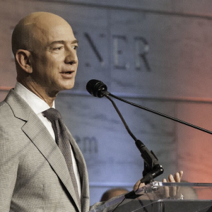Jeff Bezos Takes Part in $15 Million Series A Fundraising for UK Digital Supply Chain Startup Beacon