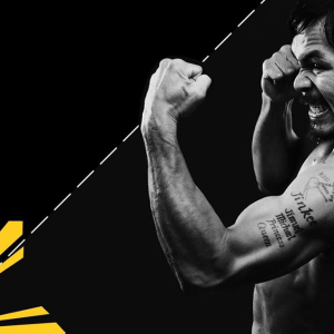Boxing Star Manny Pacquiao's PAC Token Is to Be Available for Purchase on GCOX