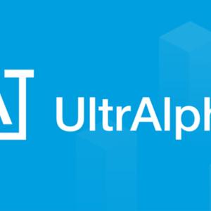 Digital Asset Management Products, Algoz and Alpha Pro, to Test Launch on UltrAlpha Platform