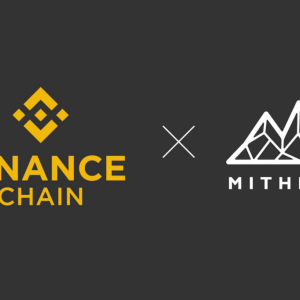 Mithril Will Become the First Project to Adopt Binance Chain