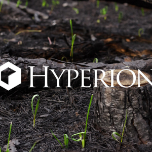 Hyperion Fund Sets Ahead with a Glistening Portfolio of Promising Early ICO's