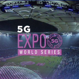 Introducing The 5G Expo Global – The New 5G Conference and Exhibition Introduced by the World Leading Enterprise Technology Conference