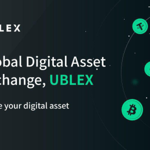Meet UBLEX: New Global Crypto Exchange Is Already Here