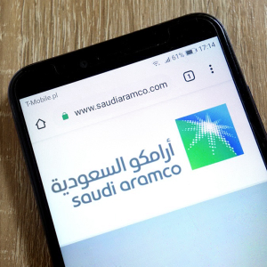 Aramco Stock Plunges Below its IPO Price Level Amid OPEC-Russia Soar Deal