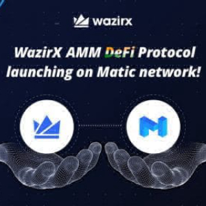 Binance-Owned WazirX to Launch DeFi Protocol Using Matic Network