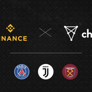 Chiliz Partners Binance Chain to Bring Global Brands into the Crypto Space