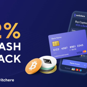 Reasons Why Crypto Exchange Switchere Is Taking Market by Storm