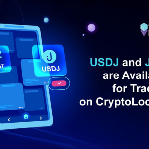 TRON Gets the P2P Treatment as USDJ and JST Become Tradable on CryptoLocally