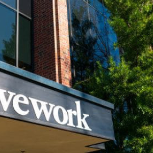WeWork Chairman Confirms Positive Cash Flow Is Due in 2021, Year Ahead of Schedule