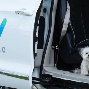 Waymo Permitted to Carry Californian Passengers in Its AV's