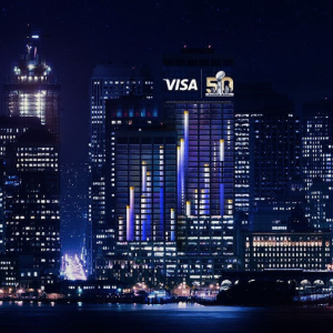 Visa Announces New Agreement with NFL, Targets First Cashless Super Bowl