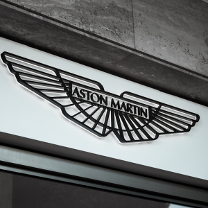 Aston Martin Is in Last-Minute Talks with Lawrence Stroll and Geely Group
