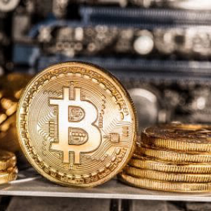 Bitcoin (BTC) Mining Difficulty Reaches New Level of Over 17 Trillion