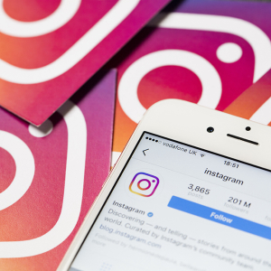 Instagram Releases New 'Create' Mode with 'On This Day' Option